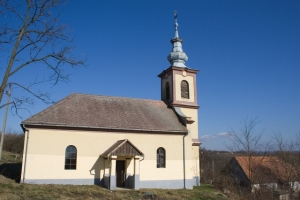 Csertői Református Templom
