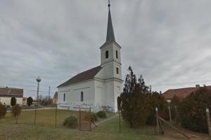 Gyöngyösmelléki Református Templom