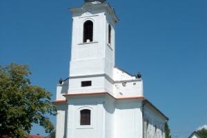 Katádfai Református Templom