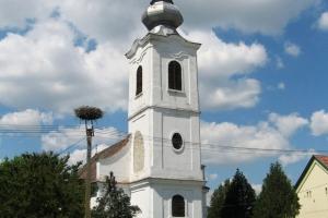 Kémesi Református Templom