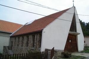 Komlói Református Templom