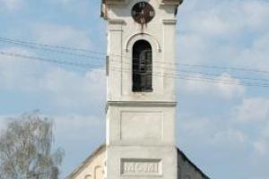 Nyugotszenterzsébeti Református Templom