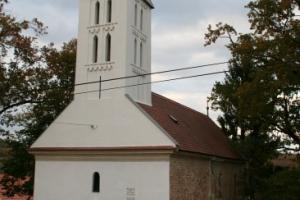 Peterdi Református Templom