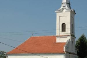 Szörényi Református Templom