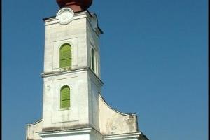 Zádori Református Templom