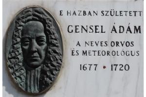 Gensel Ádám