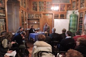 Beszámoló: Sopron és a reformáció