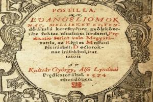 Lutheránusok a 16. századi Zalában