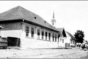 Protestáns iskolák javadalmi jegyzőkönyvei a Tolna Megyei Levéltárban