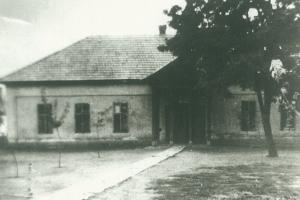 Kazinczy Ferenc levele a jászberényi közös, katolikus és református vallású tanulókat egyaránt nevelő iskolában alkalmazandó szabályokról