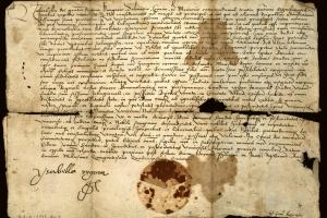 Beszámoló az 1526-1570 között forrásfeltárás első eredményeiről