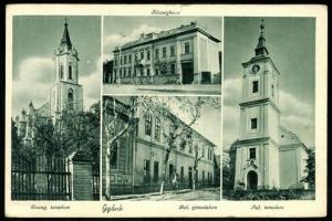 Protestáns iskolák államosításának iratai a Tolna Megyei Levéltárban