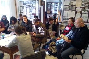 Levéltári órák Csongrád megyében