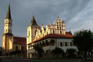 Projekteredmény - szabad királyi városok vallásváltása: beszámoló a 2016–2017-ben végzett feltáróutakról