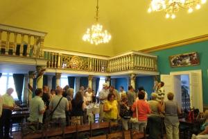 A Magyar Levéltárosok Egyesülete 2017. évi vándorgyűlése