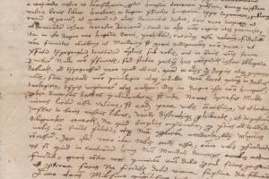 Beszélgetés Bilkei Irénnel a reformáció zalai történéseiről