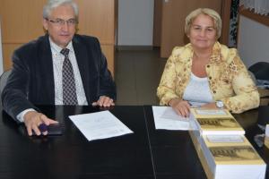 Reformáció MNL Projekt a Nógrád Megyei Hírlapban