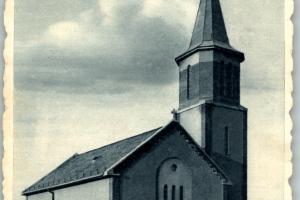 Csurgói Evangélikus Templom