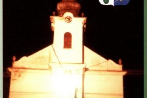 Darányi Református Templom