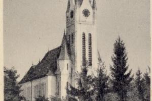 Kadarkúti Református Templom
