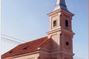 Segesdi Református Templom