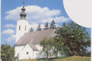 Szennai Református Templom