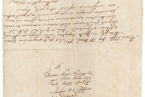 Két évszázad küzdelmei egy kérelemlevél nyomán