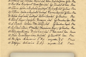 """Megjelent a """"Forrásaink a reformációról – Dokumentumok az MNL Veszprém Megyei Levéltárából"""" című kötetünk"""