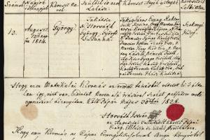 Reformáció 500 – A protestantizmus magyarországi történetére vonatkozó iratok adatbázisa