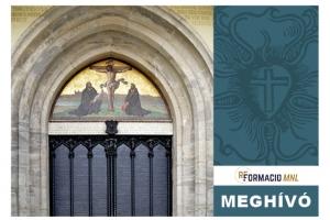 Előadás-sorozat a reformáció 500. évfordulója alkalmából - III. Postillák, káték, énekek