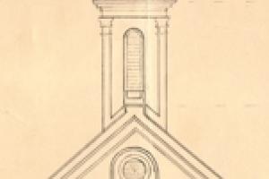 Református Istenháza a magyar Rómában