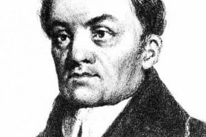 Hetényi János református lelkész