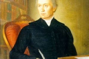 Kiss Bálint - református lelkész