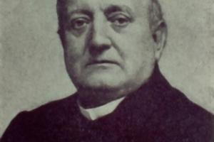 Dr. Szeberényi Lajos Zsigmond Evangélikus esperes - Békéscsaba