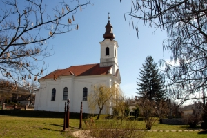 Szóládi Református Templom