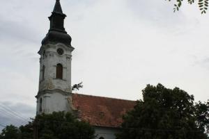 Sárszentlőrinci Evangélikus Templom