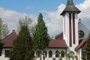 Telekgerendási Evangélikus Templom