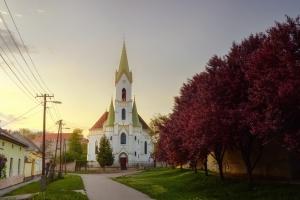 Hódmezővásárhelyi Unitárius Templom