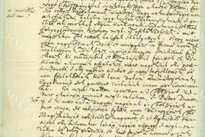 Oláh Tamás: A protestánsok és katolikusok viszonya Tokaj-Hegyalján 1692–1693-ban három forrás tükrében