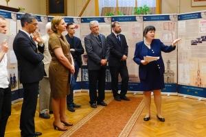 Kecskemétre érkezett a Magyar Nemzeti Levéltár reformációtörténeti tárlata