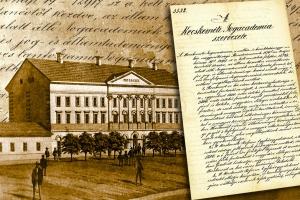 A Kecskeméti Református Jogakadémia szervezeti szabályzata