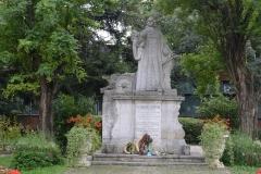 Tessedik Sámuel szobra