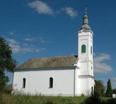 Cúni Református Templom