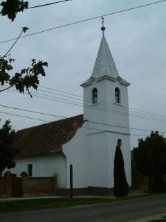 Garéi Református Templom