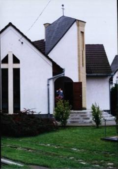 Szederkényi Evangélikus Templom