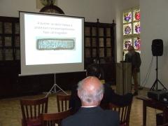 A reformáció és Fejér vármegye című konferencia