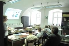Folytatódnak a levéltár-pedagógiai foglalkozások a Zala Megyei Levéltárban