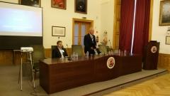 Beszámoló a Reformáció és peregrináció konferenciáról