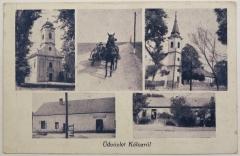 Baptisták Kálozon a 19. században