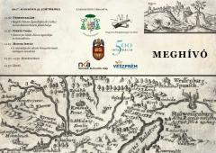 A változás évszázada - konferencia Veszprémben